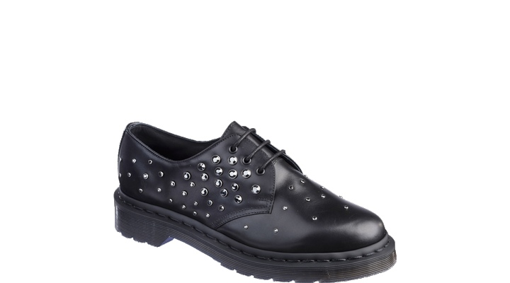 dr martens crysal shoes