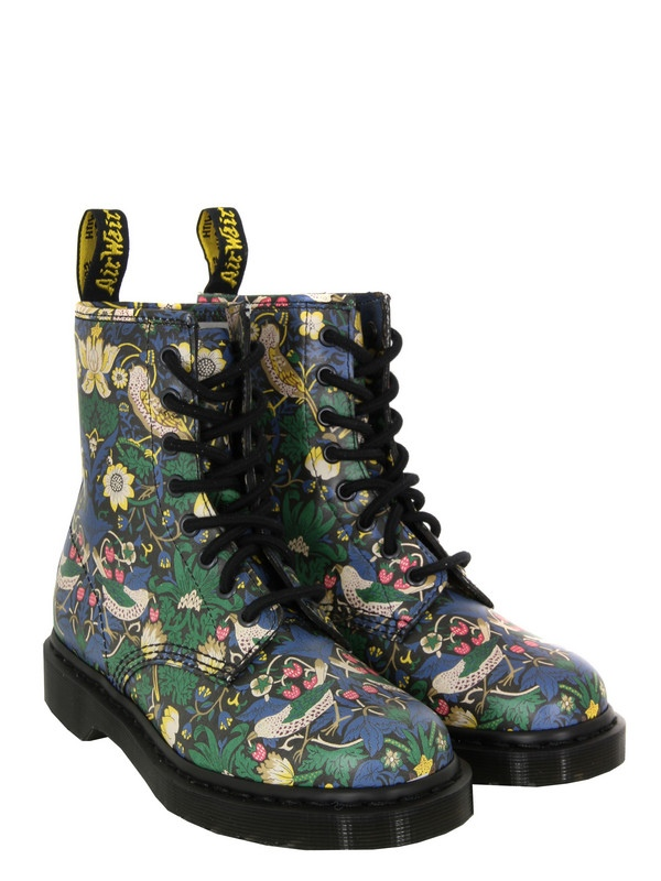 liberty london x dr martens martins DMs Doc martens