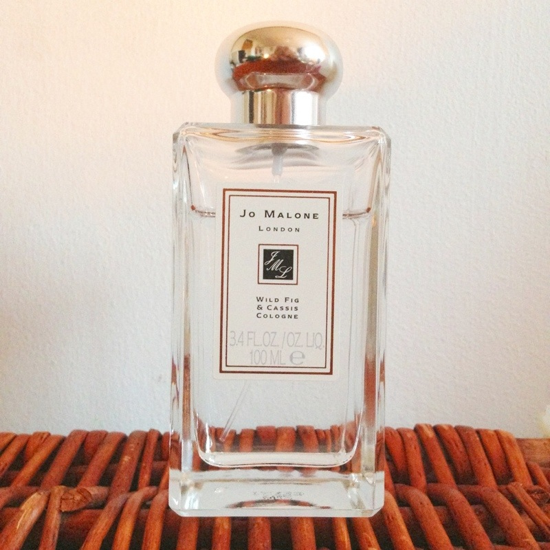 jo malone wild fig and cassis cologne