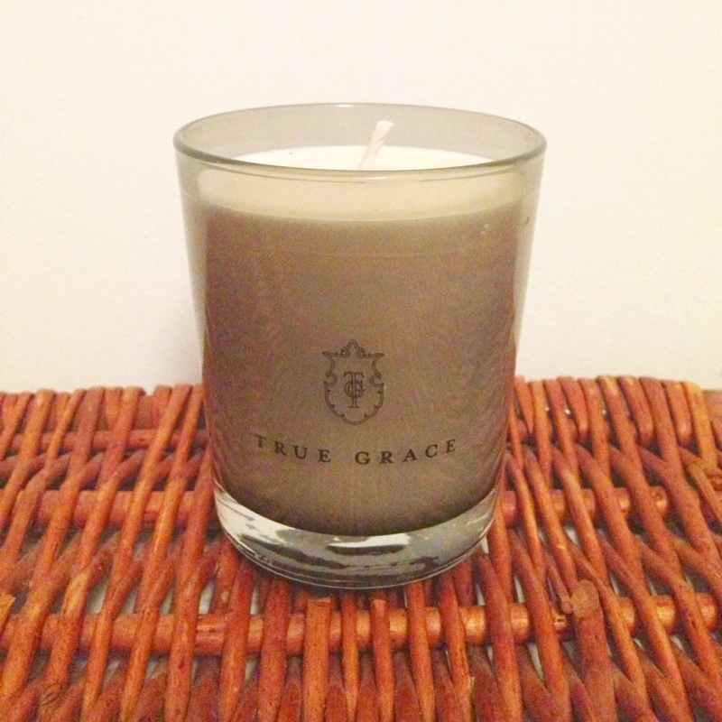 true grace fig candle