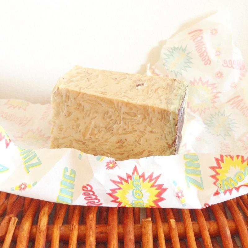 lush fig soap