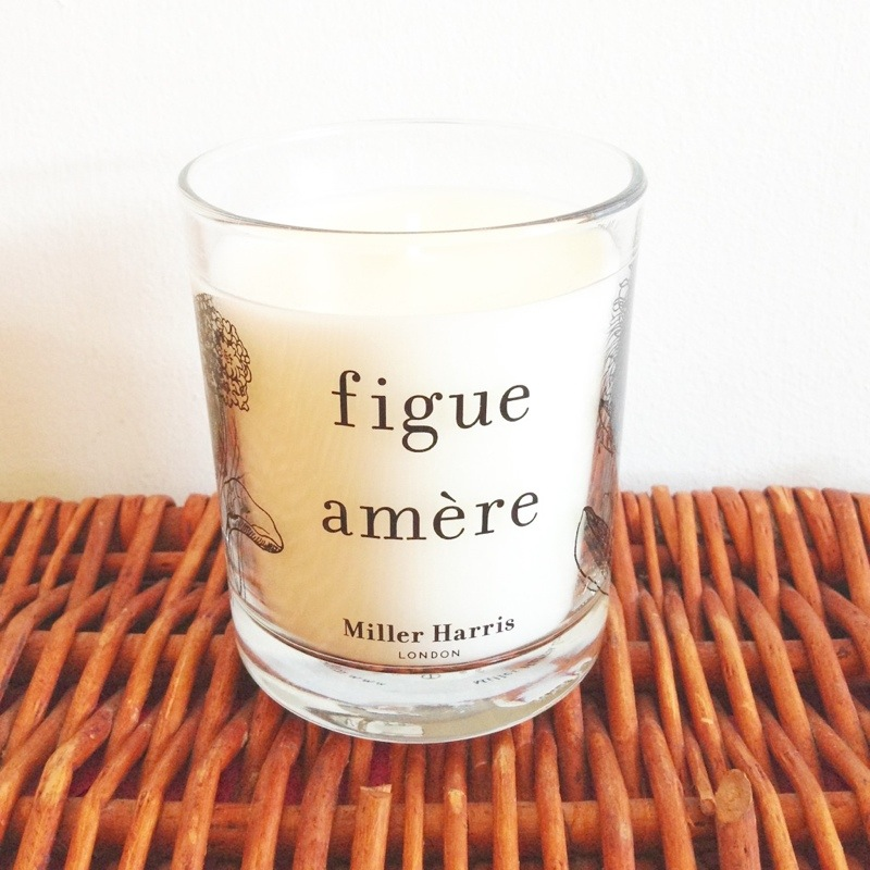 miller harris figure amere candle