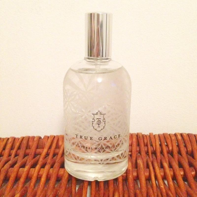 true grace fig home scent spray