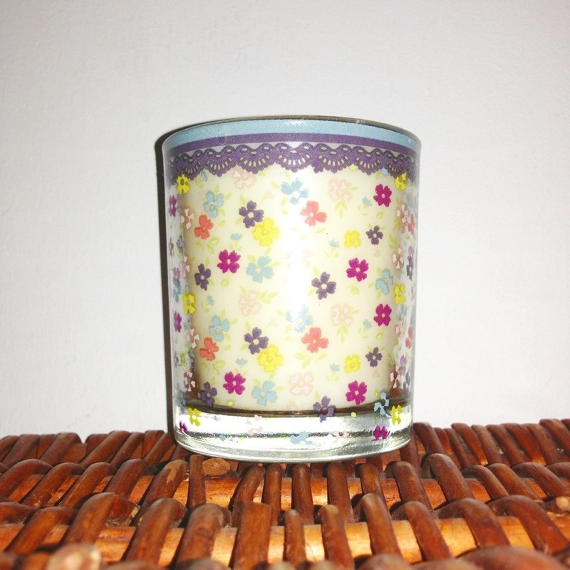 ashley  thomas fig candle