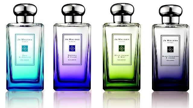 jo malone london - london rain cologne perfume collection