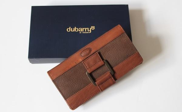 dubarry of ireland purse wallet