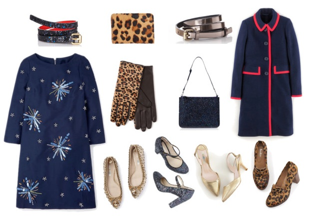 boden gift guide part dress fashion blogger