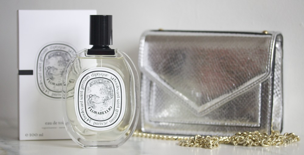 Florabellio by Diptyque brand new launch perfume 2015 wordpress fashion beauty blog blogger