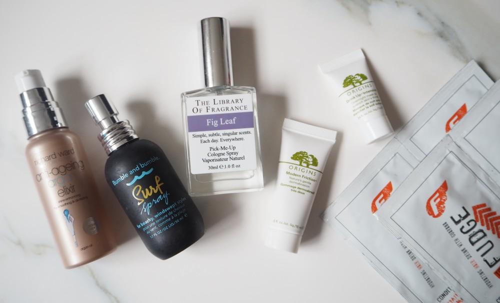 origins mini skin care products