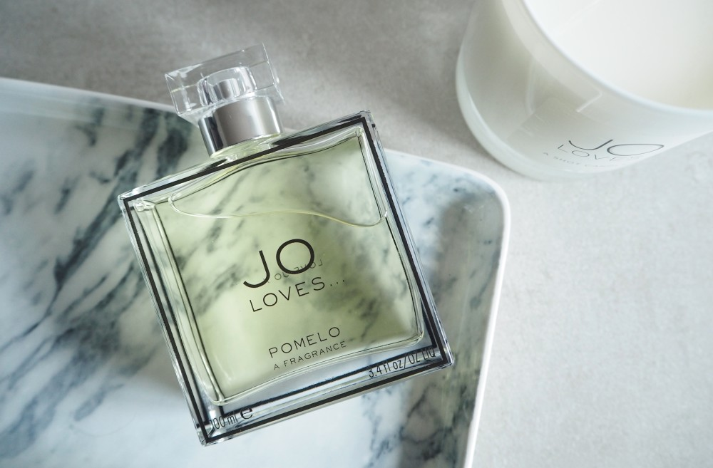 jo loves perfume cologne Pomelo