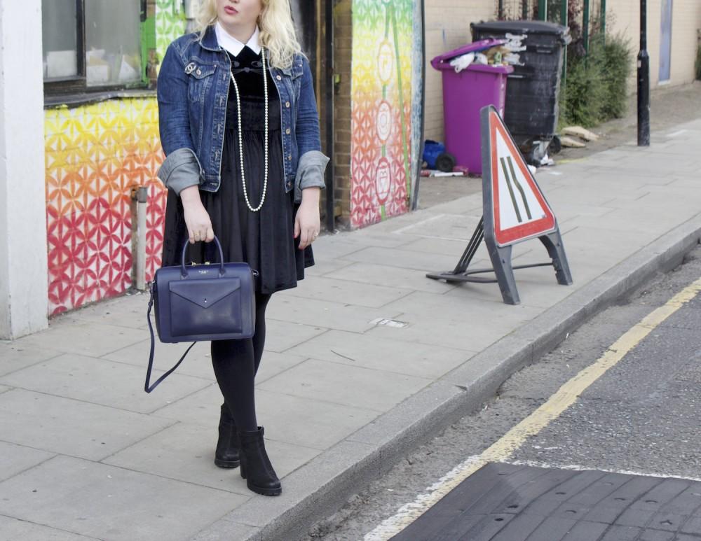 fashion for lunch blog uk fashion style blog