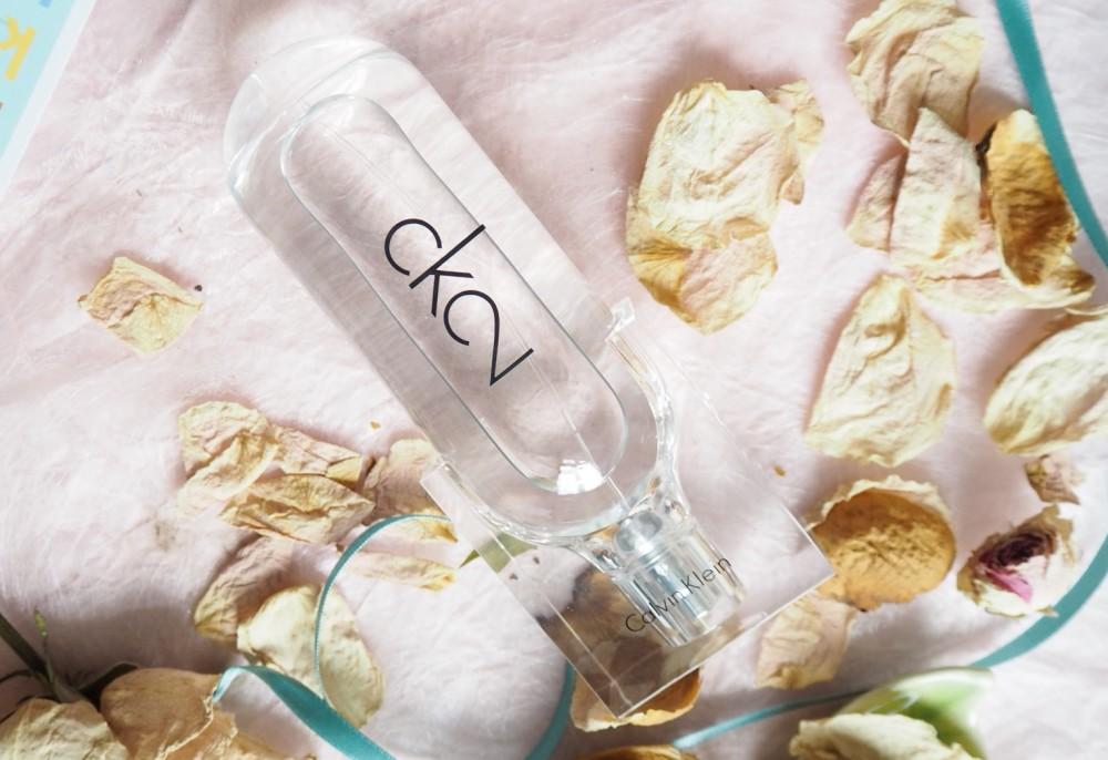 calvin klein ck2 perfume fragrance unisex