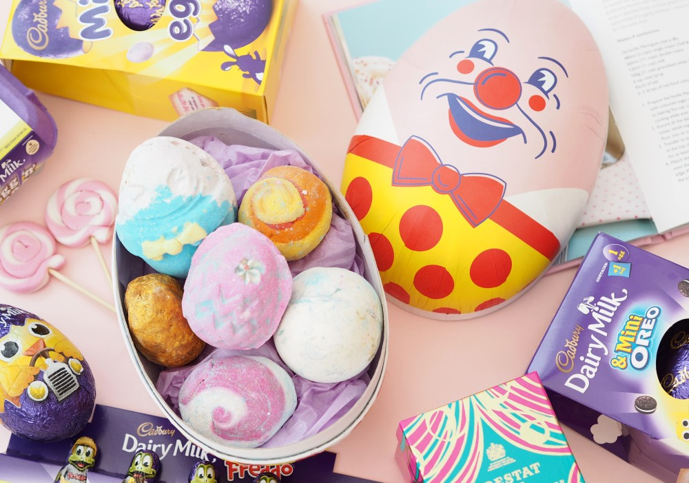 Lush cosmetics archives fashion for lunch lush cosmetics easter good egg gift set view post negle Gallery