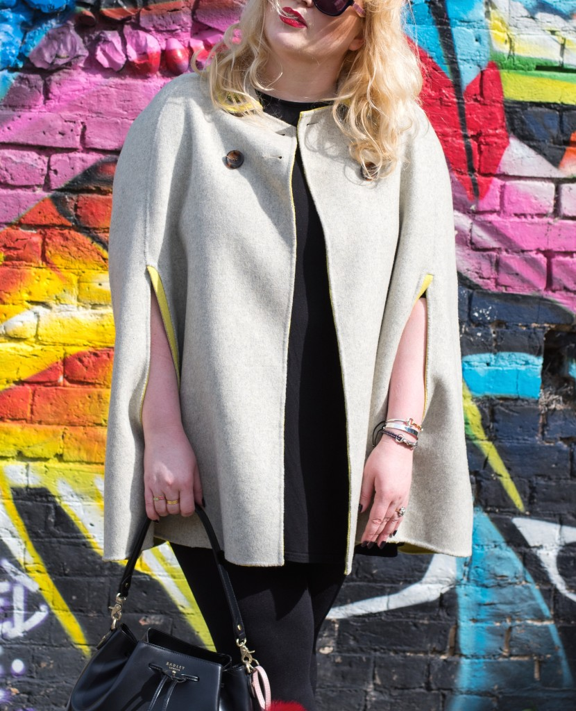 boden charlotte cape beige fashion blogger