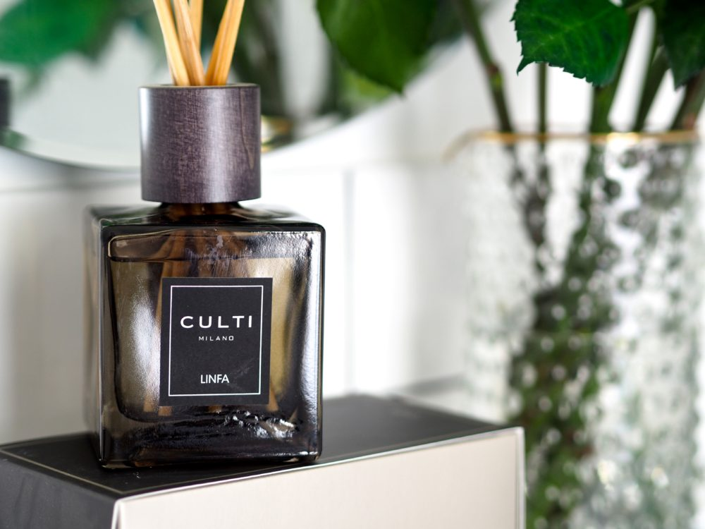 Culti Linfa Room Diffuser