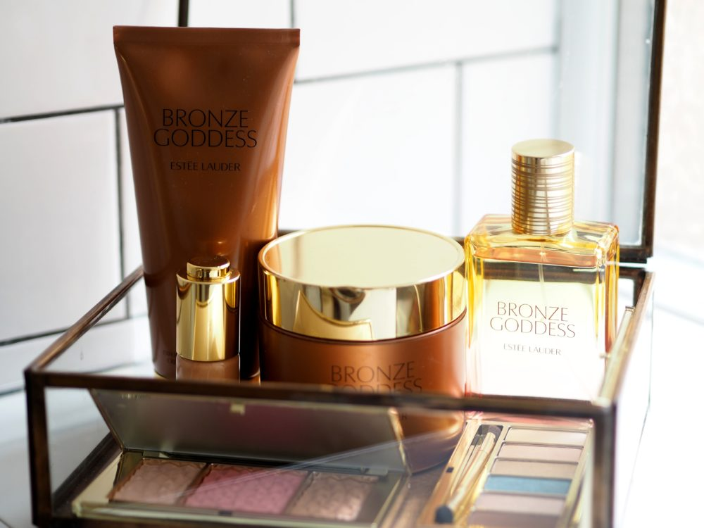 Beauty: Estée Lauder Bronze Goddess 2016 Collection - Fashion For Lunch.