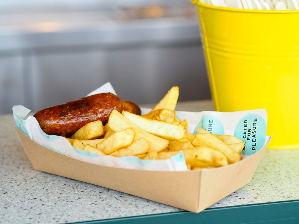 dreamland-margate-sausages-and-chips