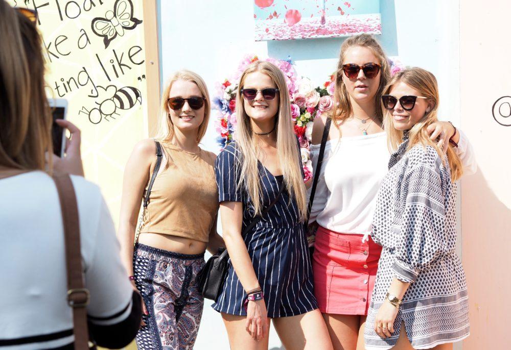 amsterdam open air festival keen uneek