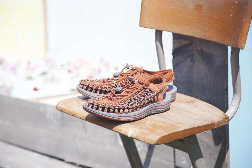 Uneek-shoes