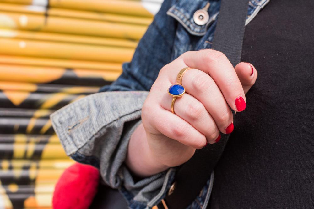 astley clark blue ring stone