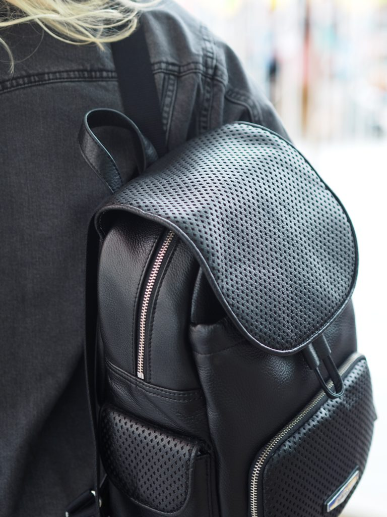 black-leather-backpack-kipling-london