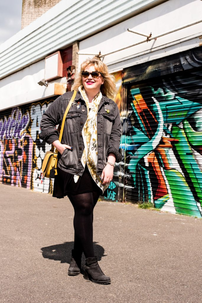 fashion for lunch labelsforlunch ootd blog blogger