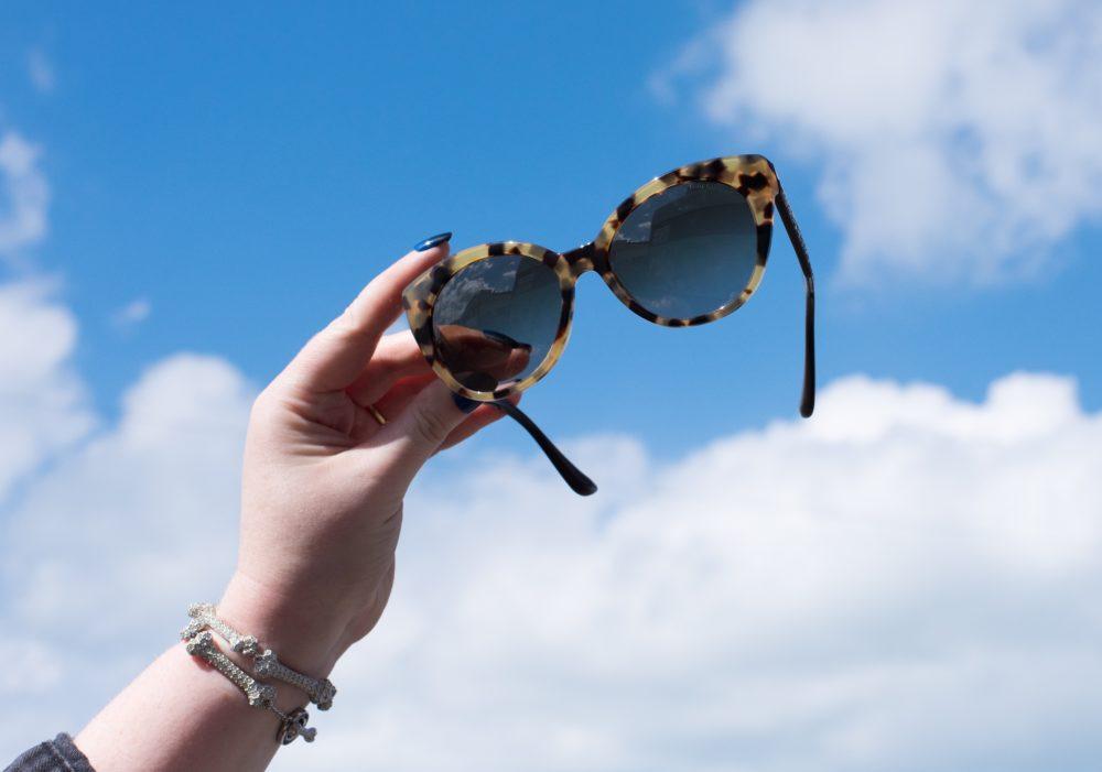 miu miu sunglasses crystal temples