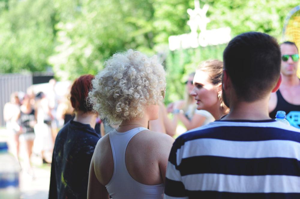 uneek open air festival