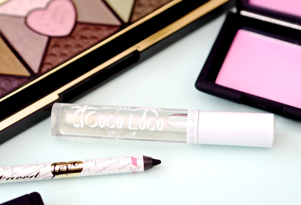 Barry M Coco Loco Lip Oil