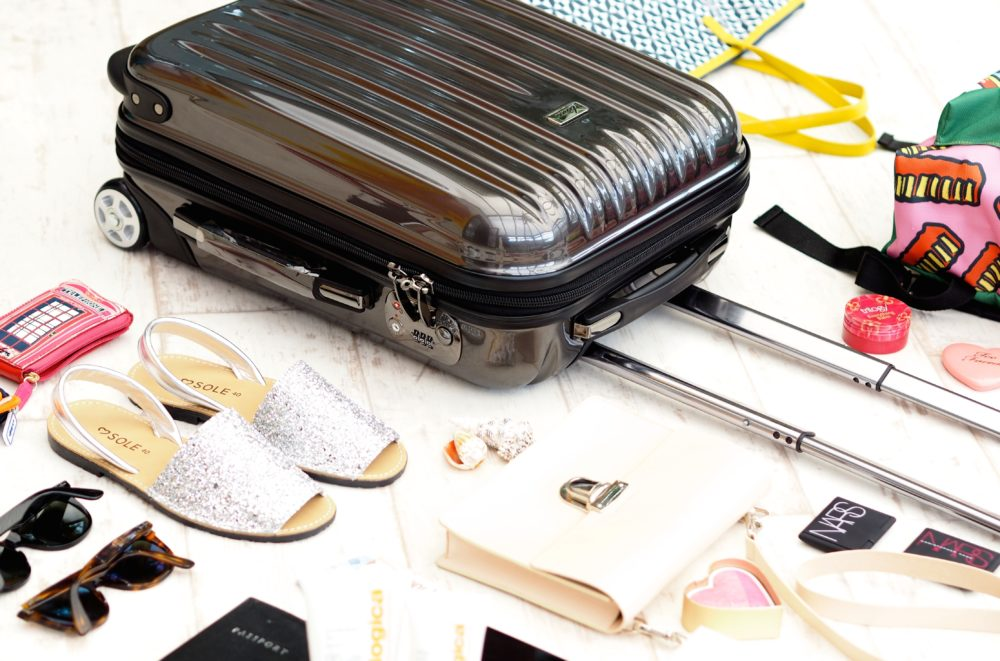 linea-suitcase-black-house-of-fraser