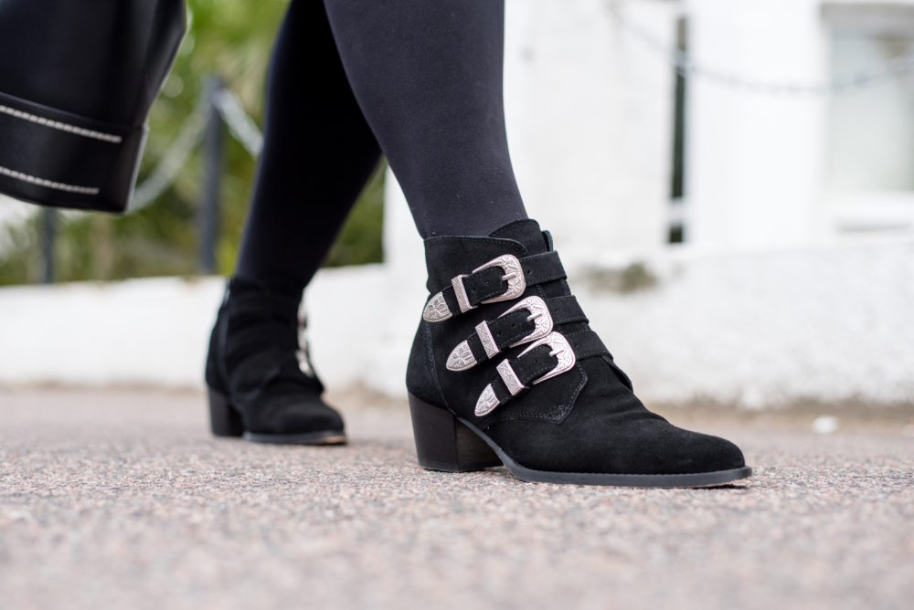 asos-black-buckle-boots-suede-winter