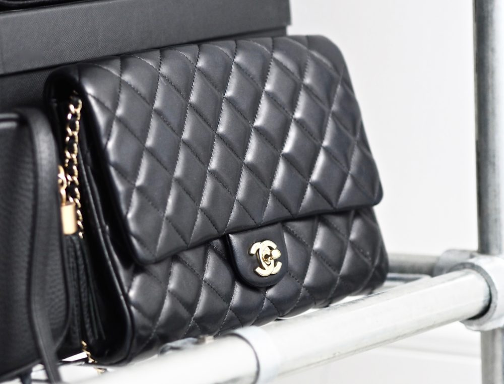 chanel-handbag-in-dressing-room