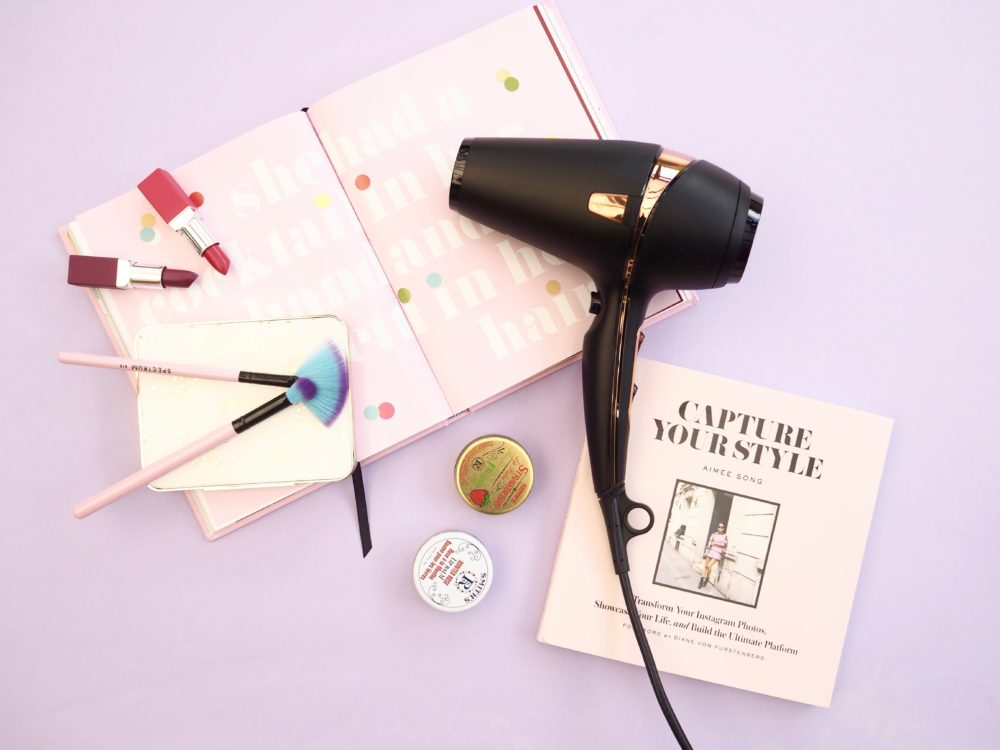 Beauty ghd copper luxe collection fashion for lunch for Ghd design