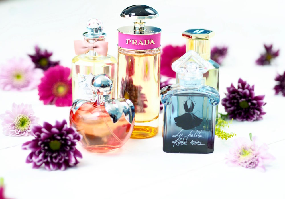 Five Great Gourmand Perfumes