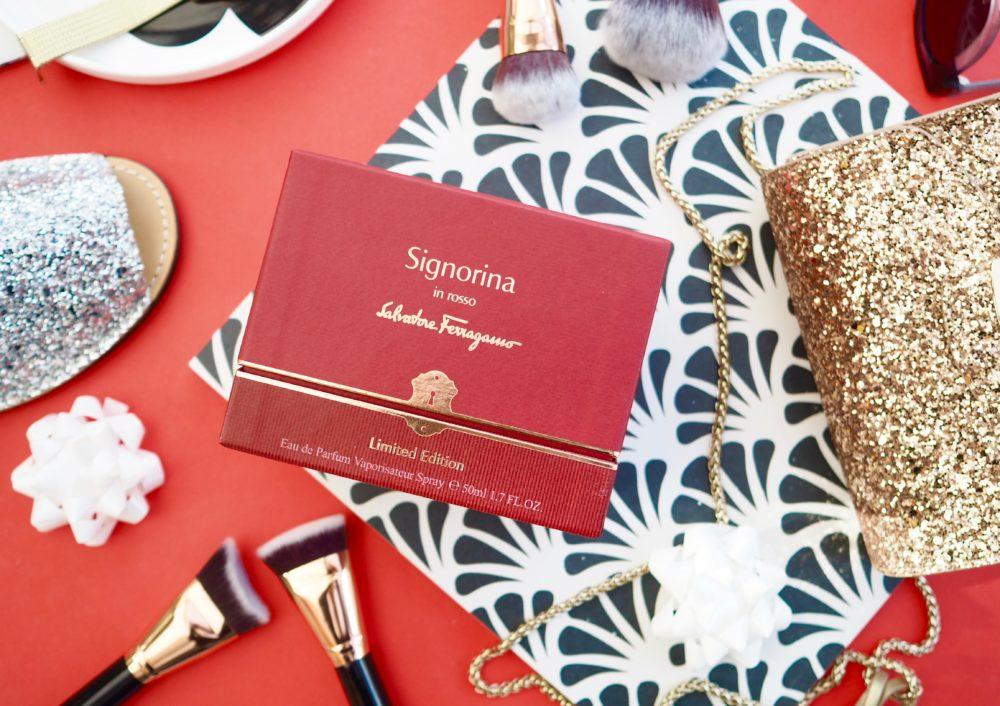 Salvatore-Ferragamo-Signorina-In-Rosso perfume review