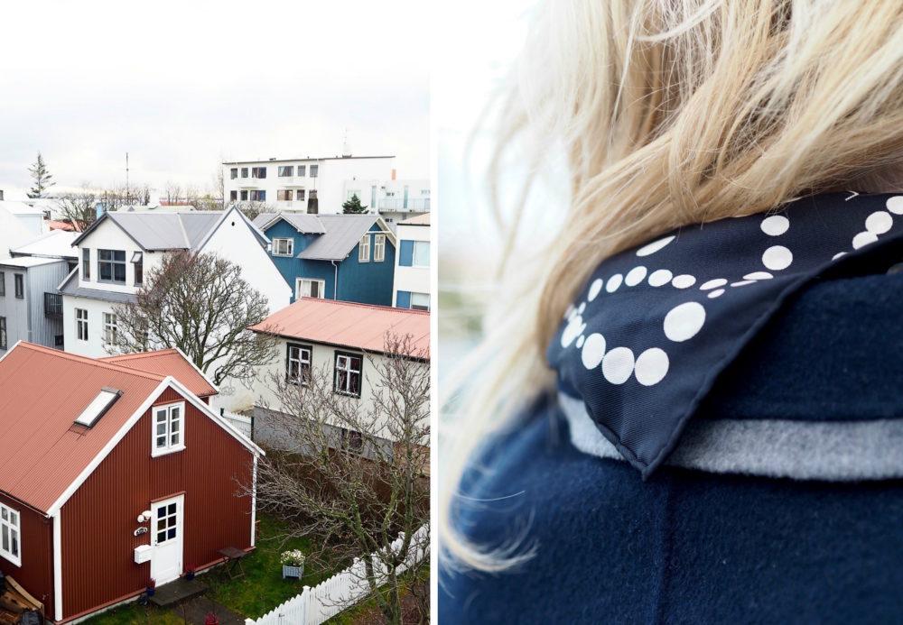 chanel-pearl-print-scarf-black