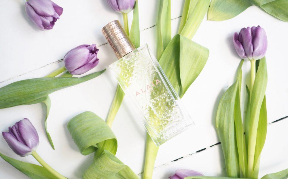 Alaïa Blanche perfume edp