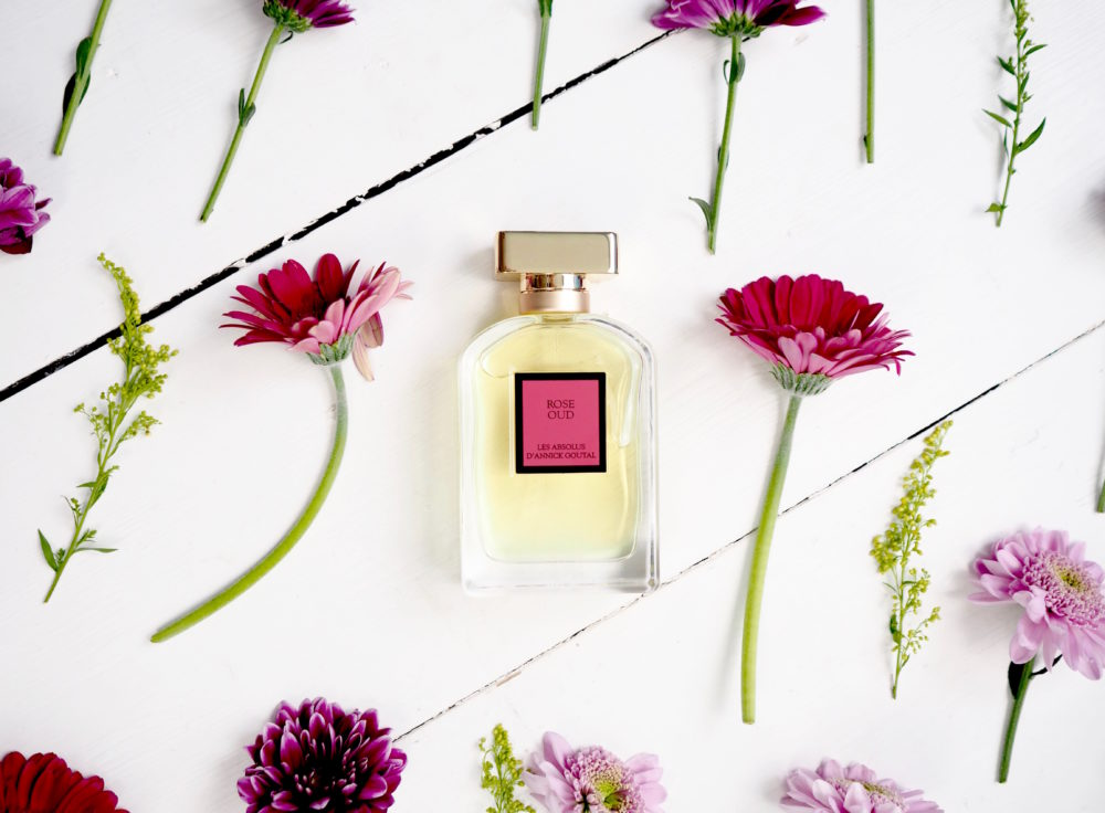 Annick Goutal Les Absolus Rose Oud perfume review