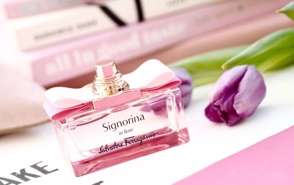 perfume-Salvatore-Ferragamo-Signorina-In-Fiore