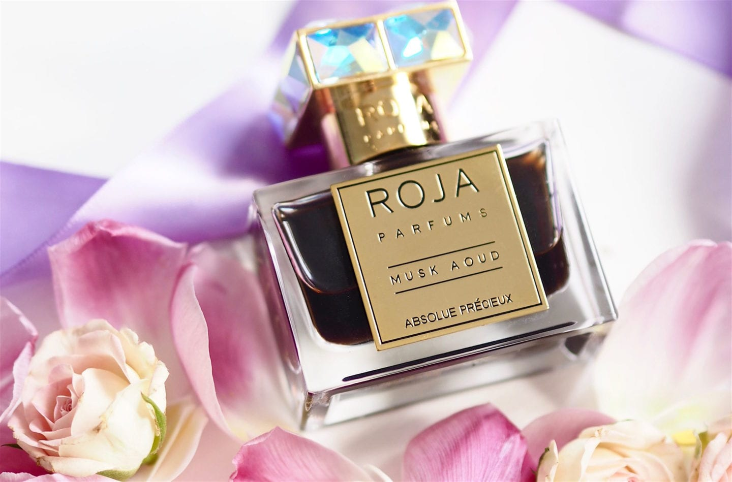 Roja Musk Aoud perfume review fragrance