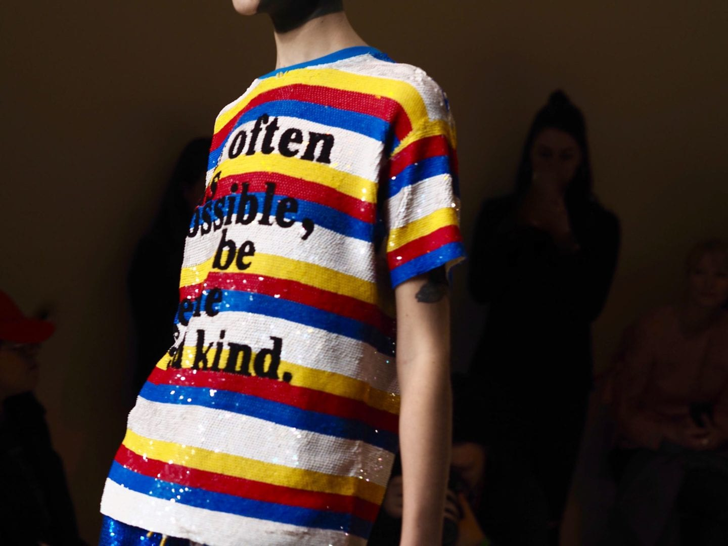 ashish-london-fashion-week-2017.-be-kind