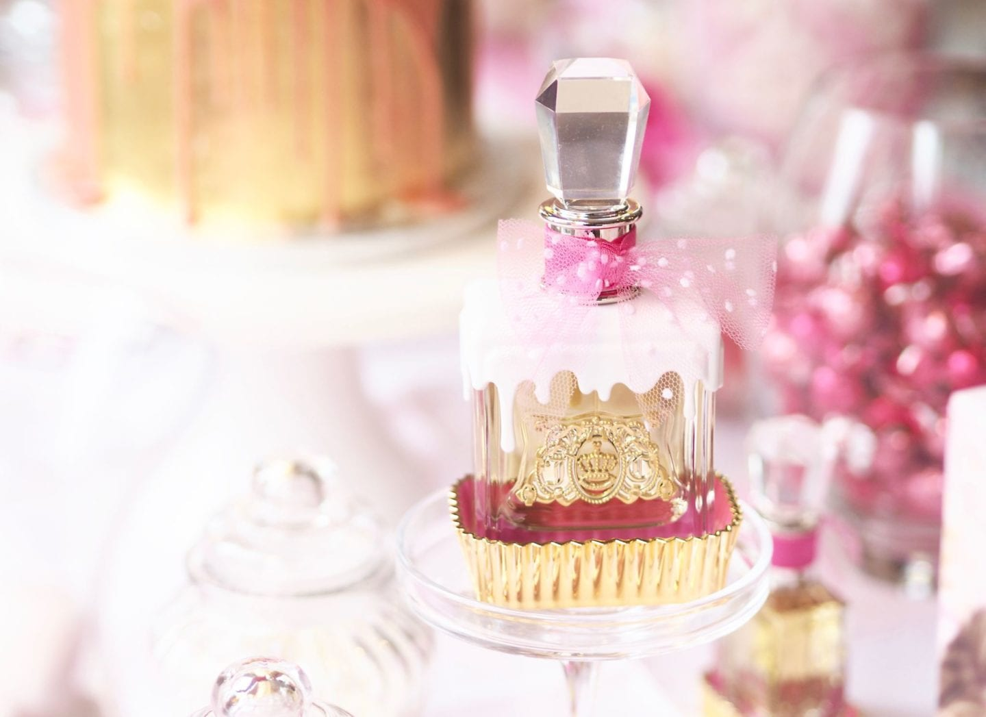 juicy couture sucre prefume review