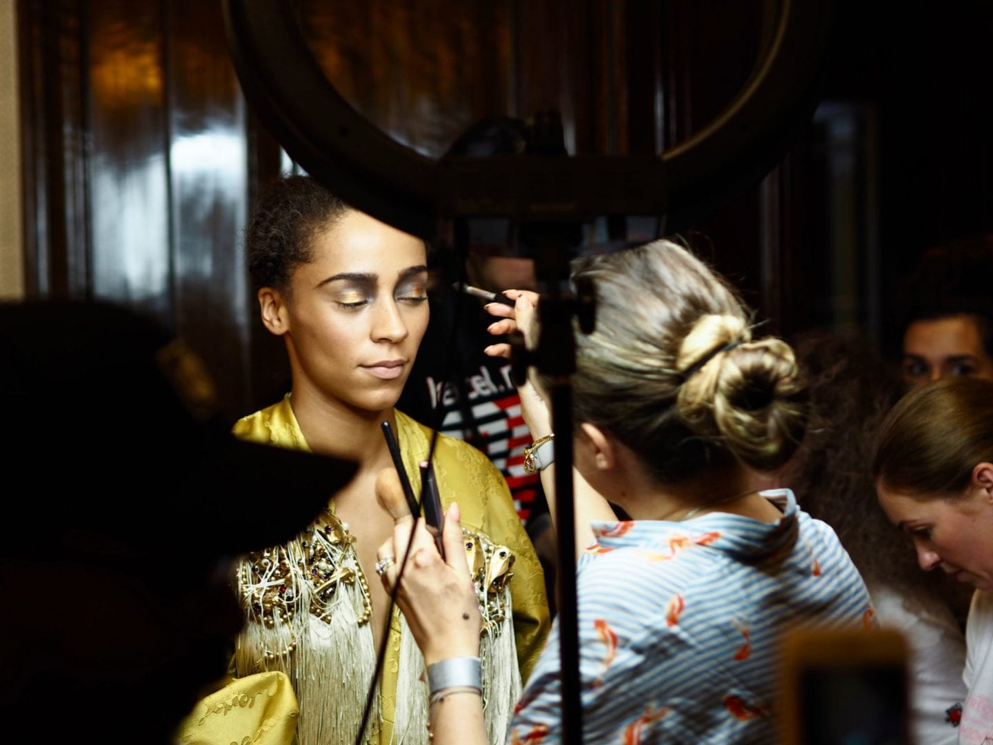 Backstage-at-LFW-With-Hellavagirl-X-Benefit-Cosmetics-valfe-phone-case