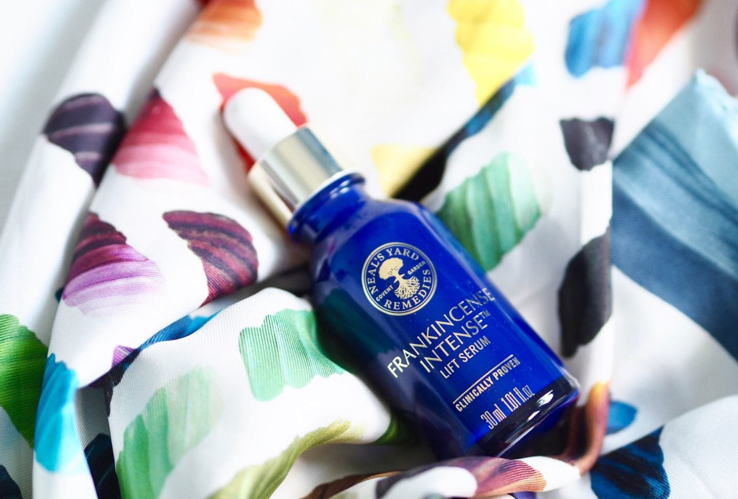 Neal's Yard Remedies.