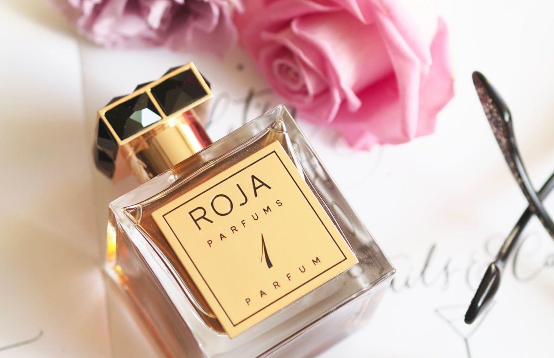 Roja Parfums Parfum De La Nuit 1 perfume