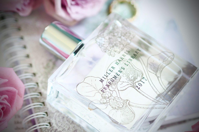 miller-harris-Perfumers-Library