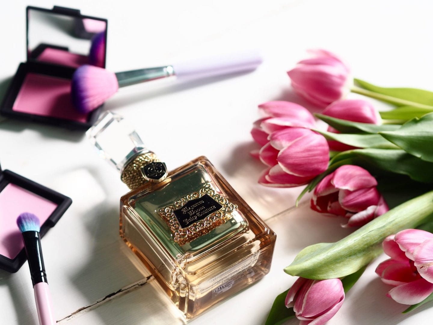 Juicy Couture perfume Majestic Woods