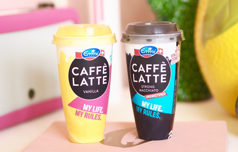 emmi caffe latte coffee win festival tickets