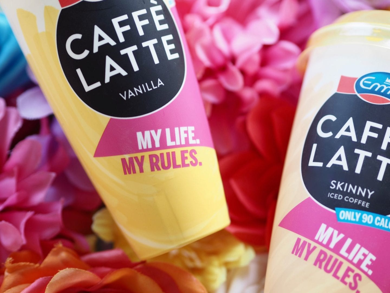 emmi caffe latte code