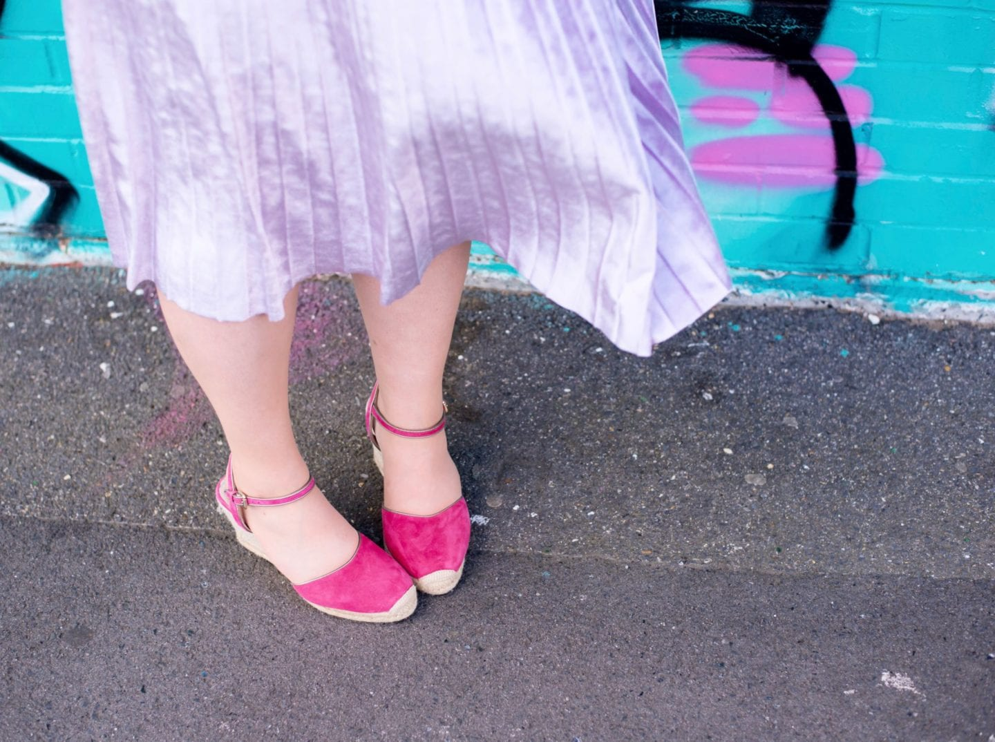 Boden Shoes pink shoes heels